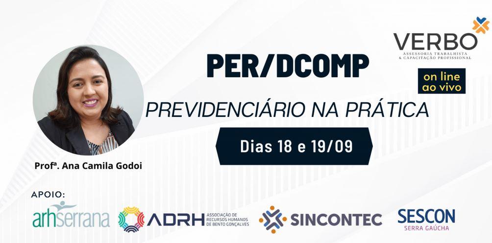 PER/DCOMP Previdenciário na Prática